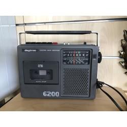 Radio DAUTRON 6200